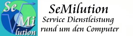Semilution  GmbH
